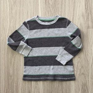 Old Navy Thermal Tee XS